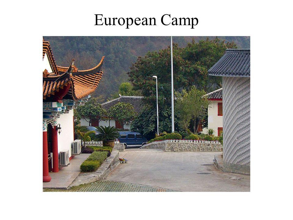 European Camp