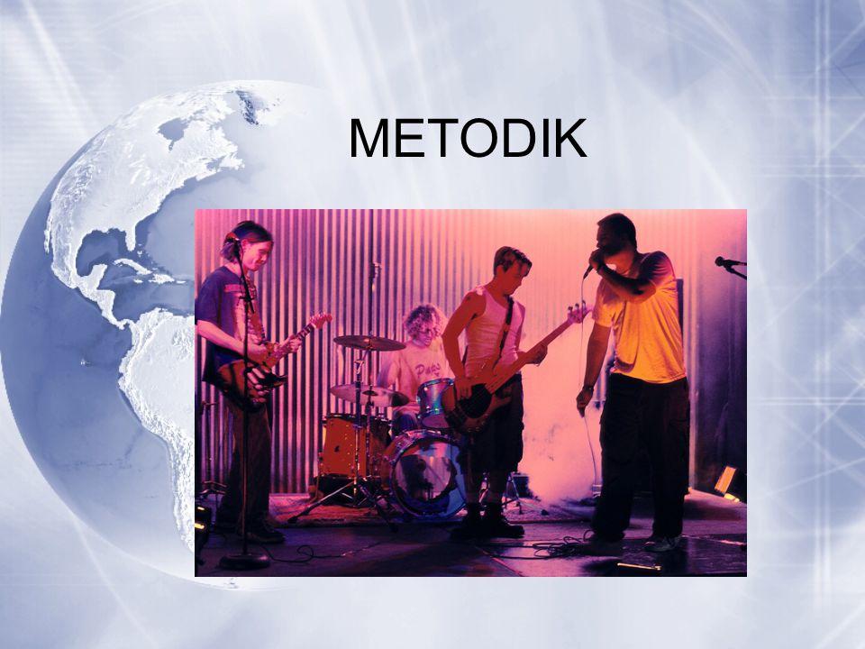 METODIK