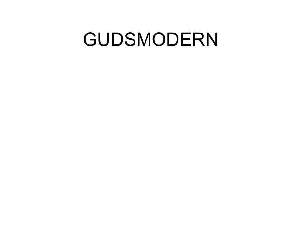 GUDSMODERN