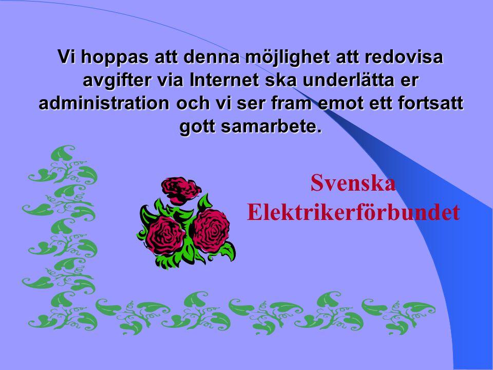 Svenska Elektrikerförbundet