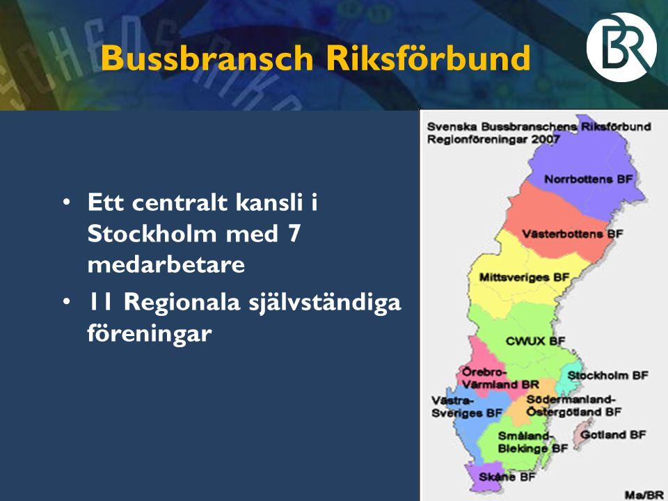 Bussbransch Riksförbund