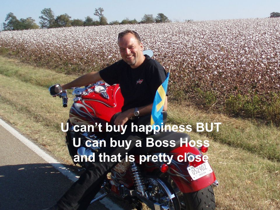 U can't buy happiness BUT and that is pretty close