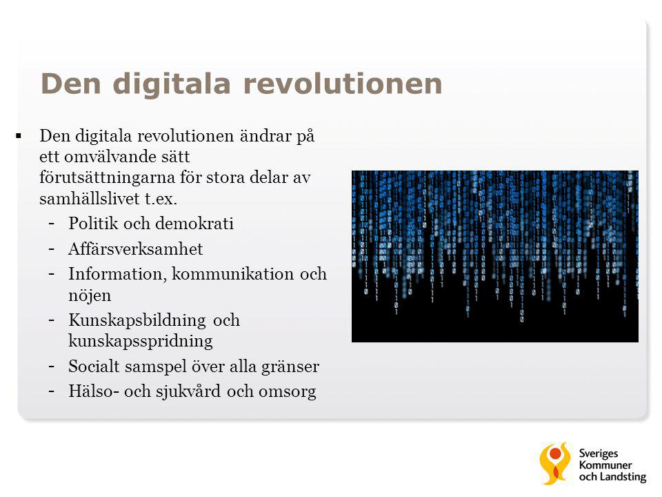 Den digitala revolutionen