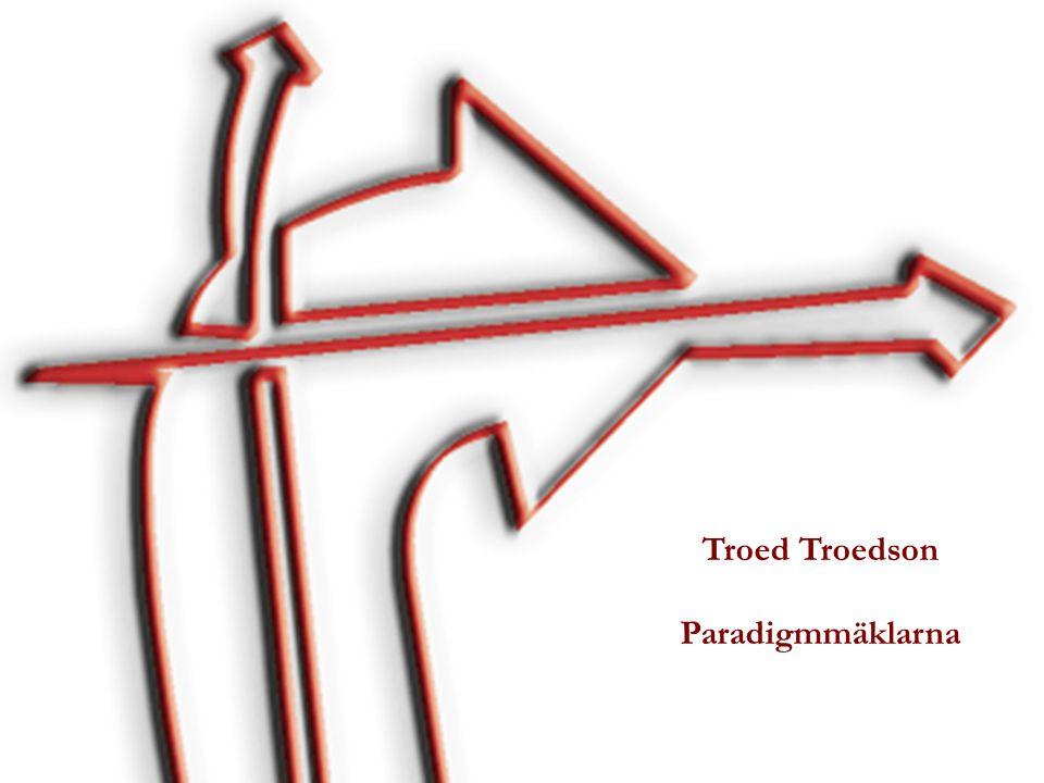 Troed Troedson Paradigmmäklarna