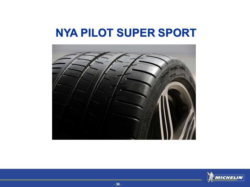 NYA PILOT SUPER SPORT