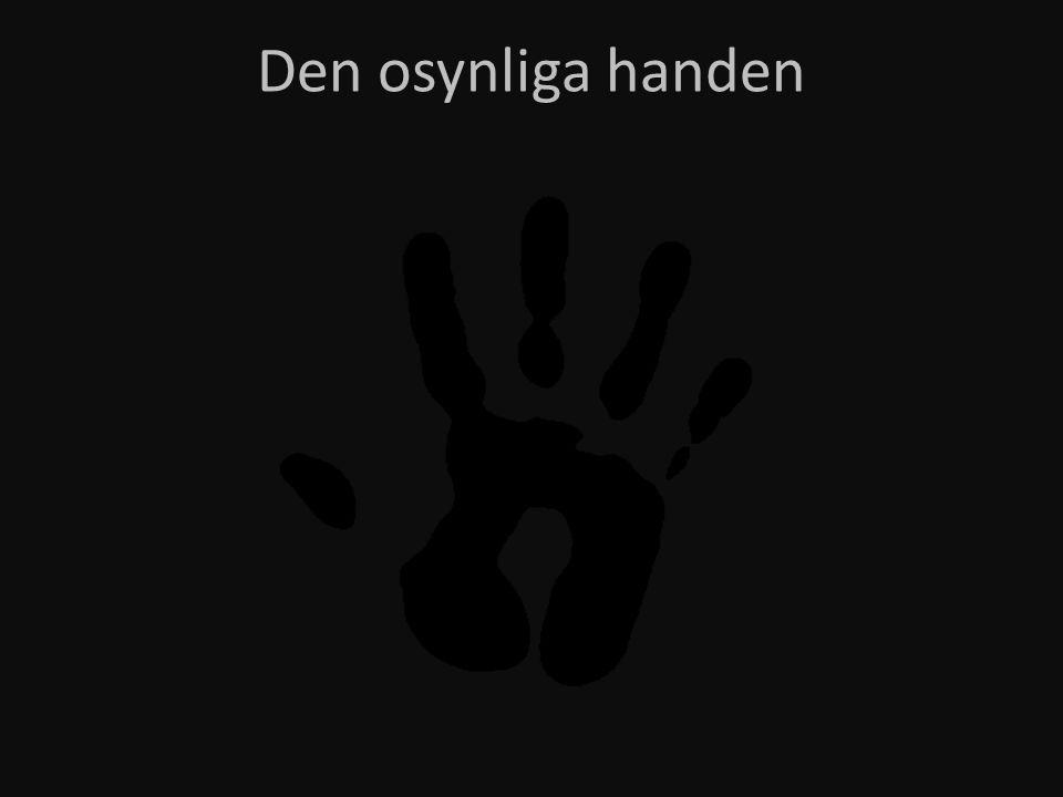 Den osynliga handen