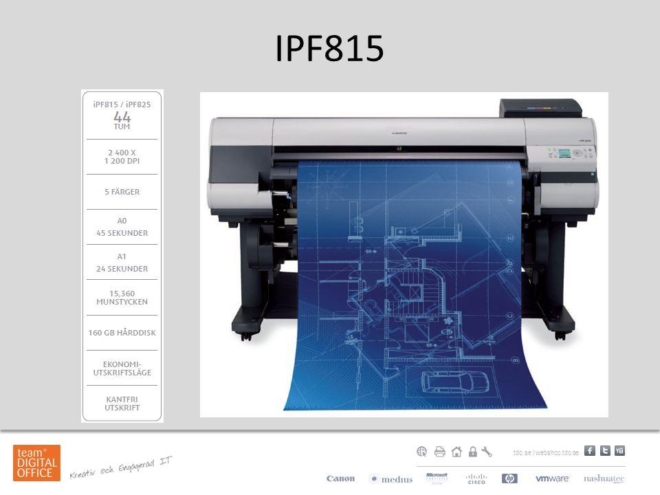 IPF815