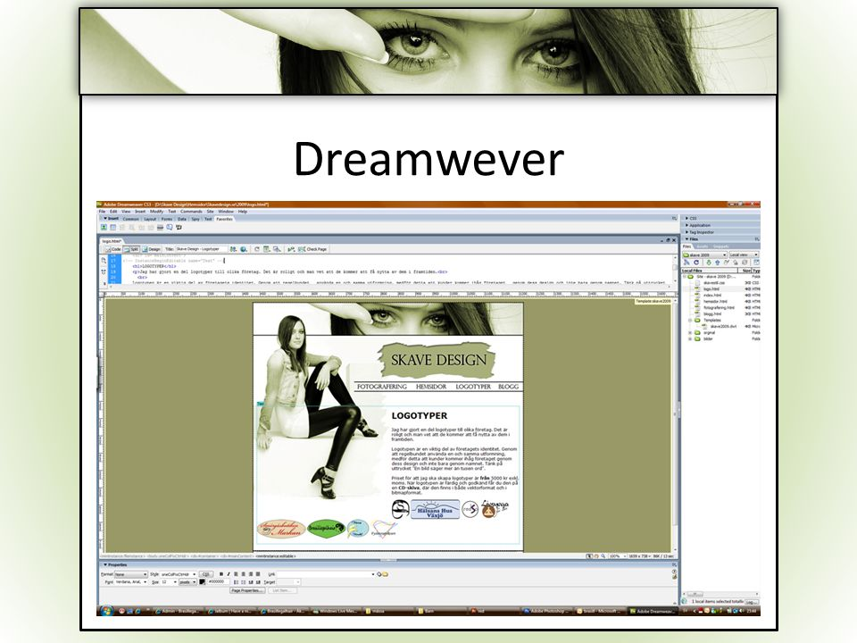 Dreamwever