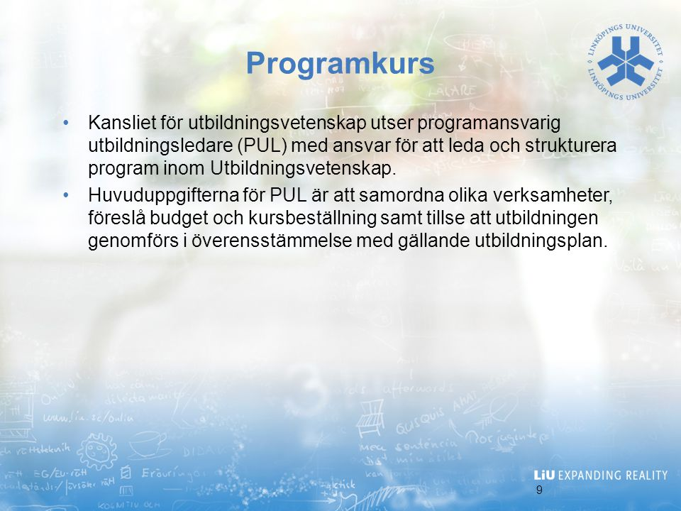 2017-04-05 Programkurs.