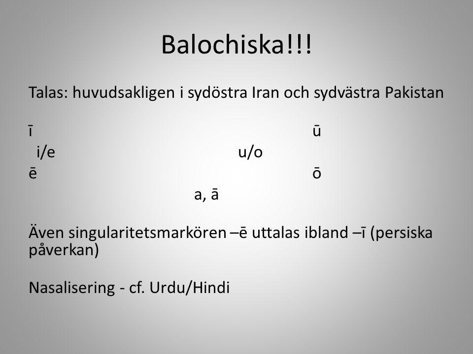 Balochiska!!!