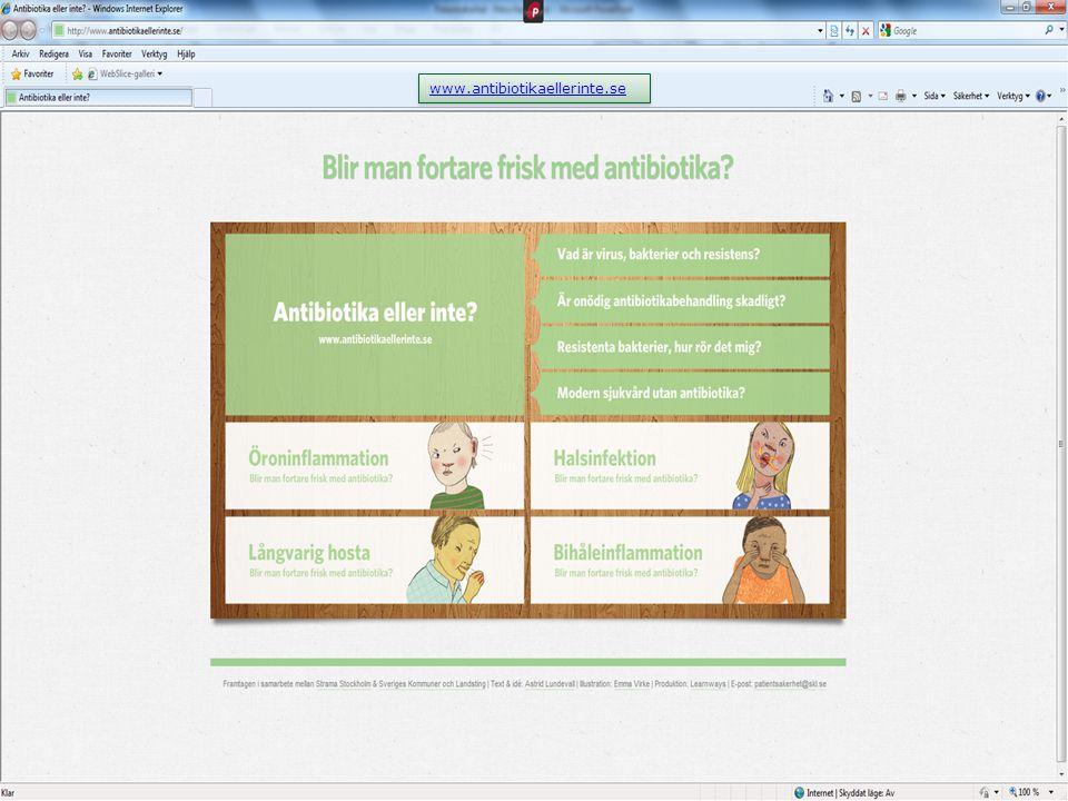www.antibiotikaellerinte.se