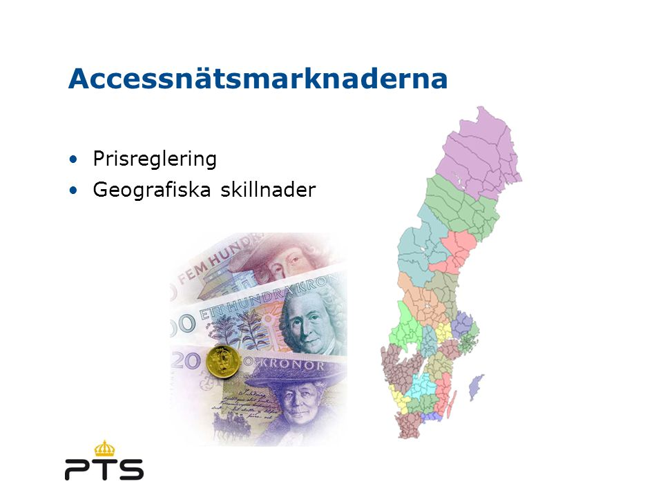 Accessnätsmarknaderna