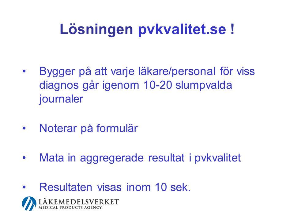 Lösningen pvkvalitet.se !