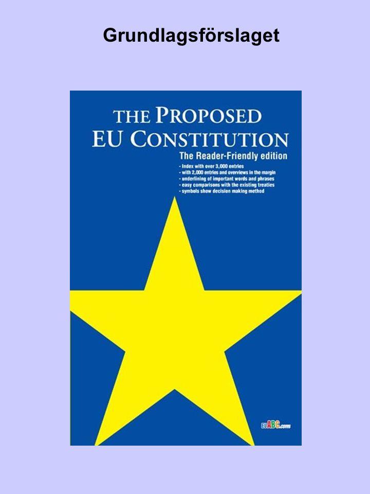 Grundlagsförslaget