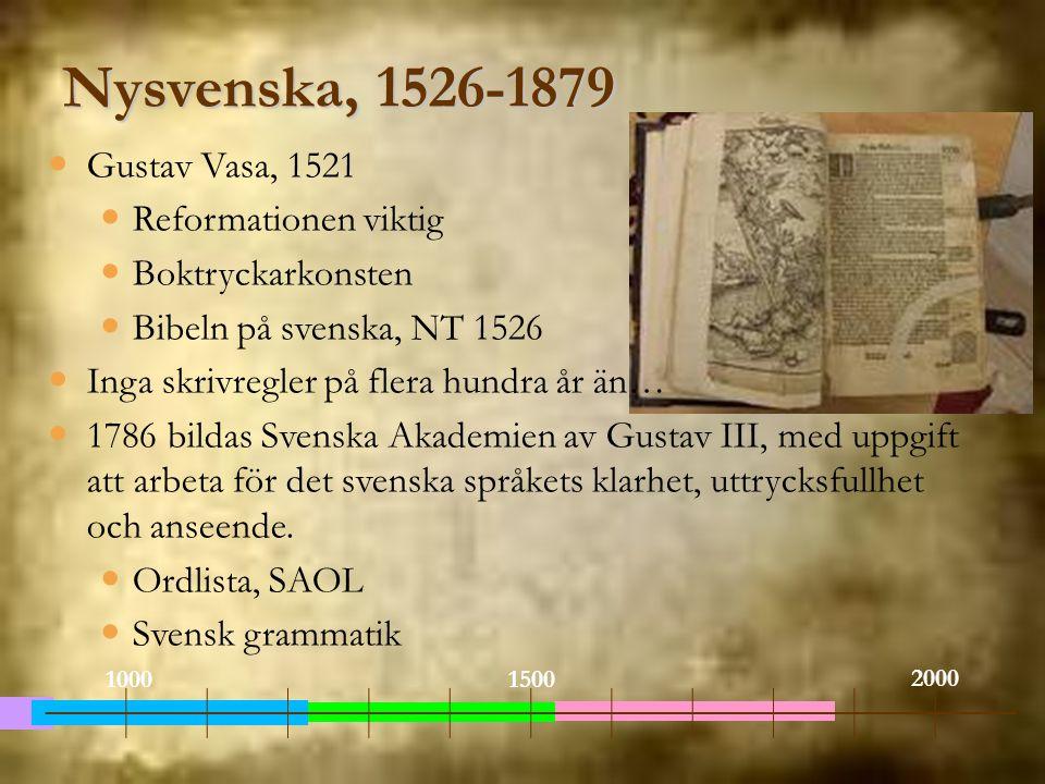 gustav vasa and the reformation I sverige förstatligades kyrkan av den dåvarande kungen gustav vasa,.