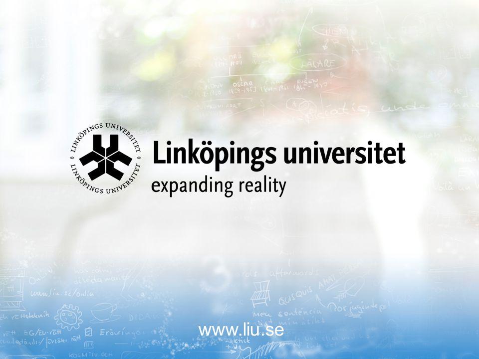 www.liu.se