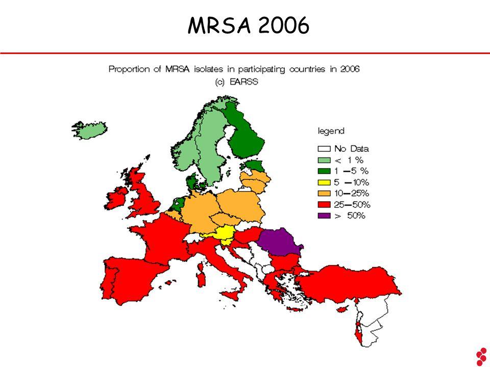 MRSA 2006