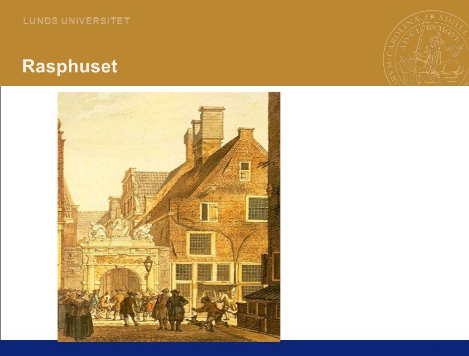 Rasphuset