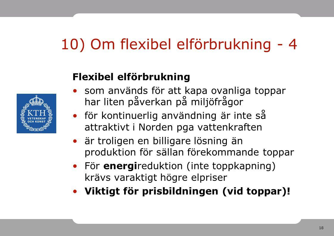 10) Om flexibel elförbrukning - 4