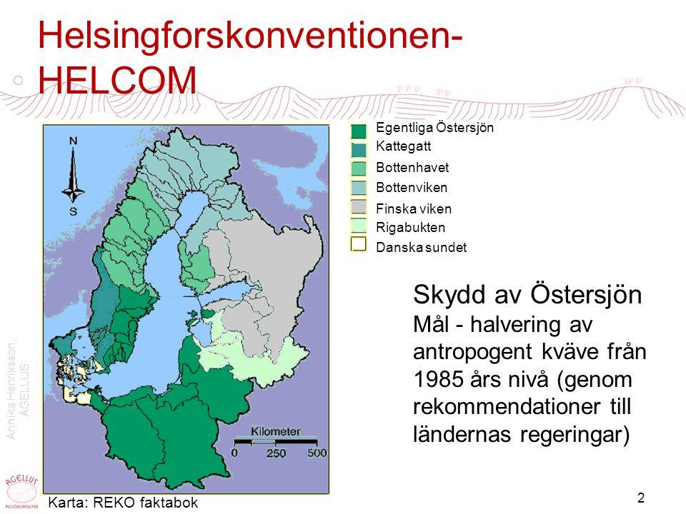 Helsingforskonventionen-HELCOM