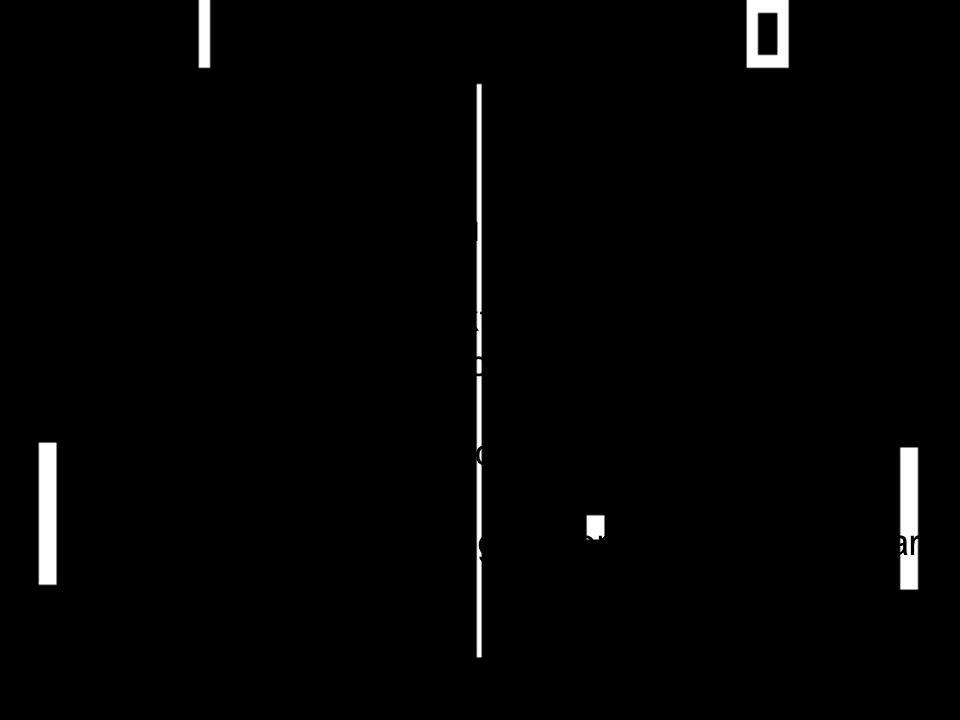 Om kursen • Det är INTE en kurs i spelutveckling