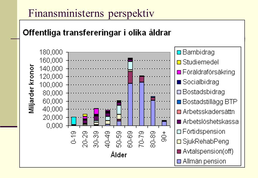 Finansministerns perspektiv