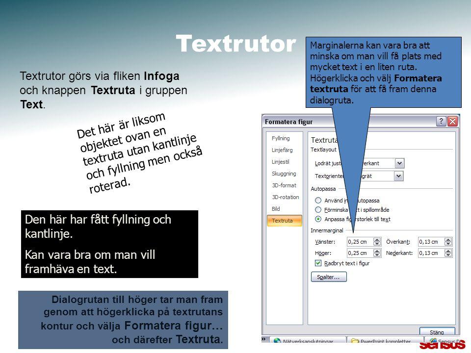 Textrutor