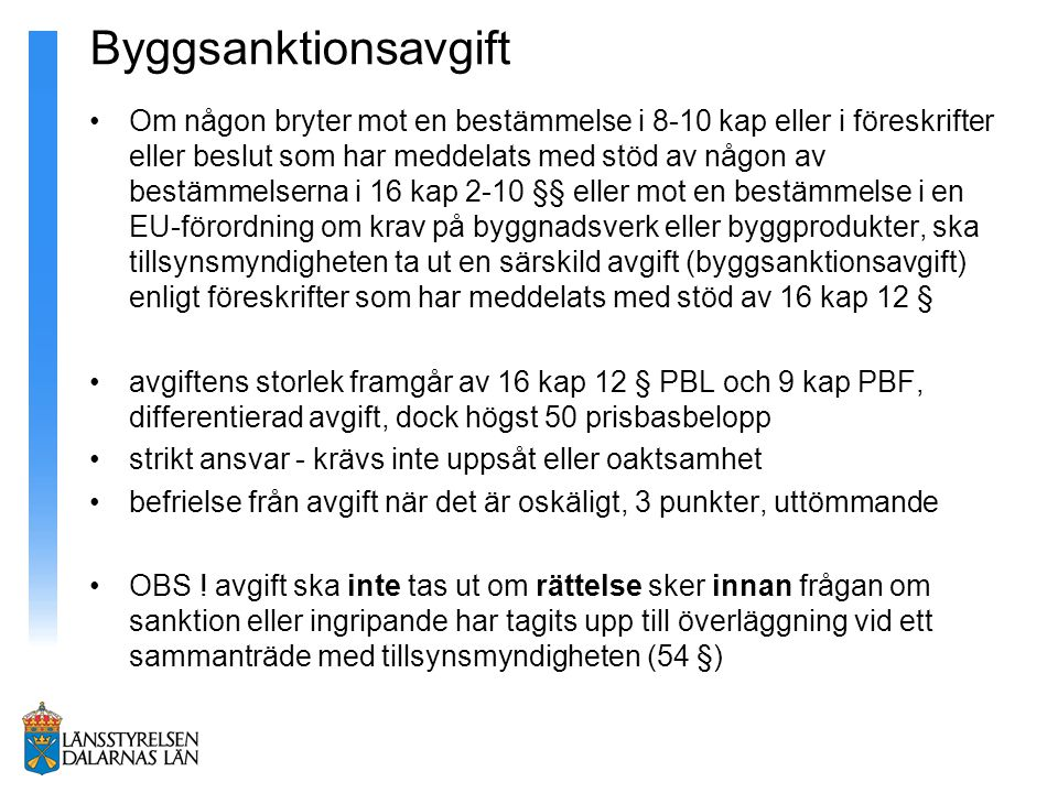 Byggsanktionsavgift