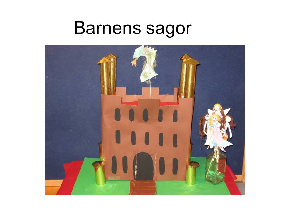 Barnens sagor