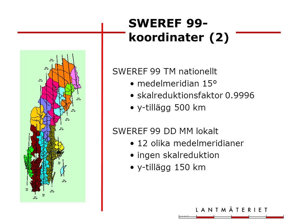 SWEREF 99-koordinater (2)