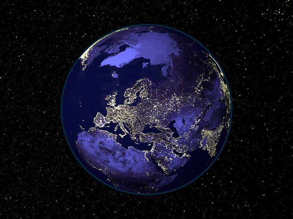 Christer Fuglesangs kommentar efter rymdtrippen var: Jag är förvånad över hur tunn atmosfären är! Tänk er en bordsjordglob. Då är atmosfären lika tjock som ett lager fernissa!