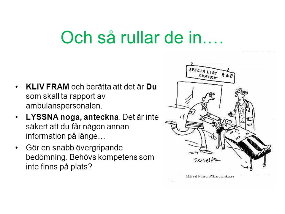 Mikael Nilsson@karolinska.se