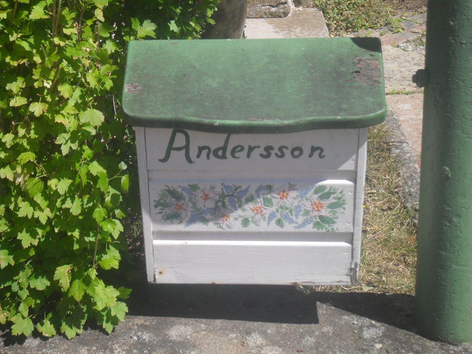 Vi vill ha all post på samma ställe!