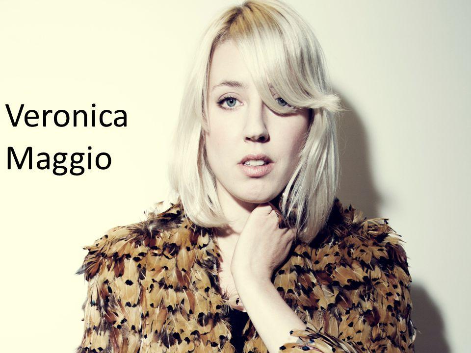 Veronica Maggio Veronica Maggio