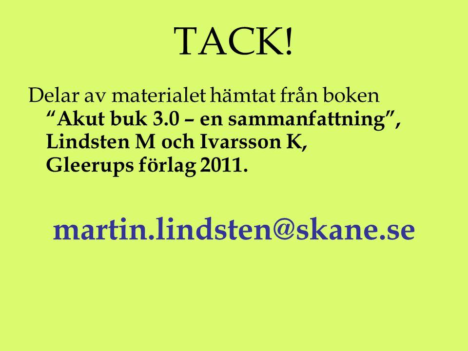 TACK! martin.lindsten@skane.se
