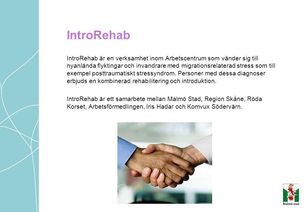 IntroRehab
