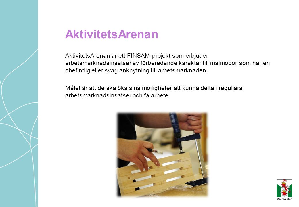 AktivitetsArenan