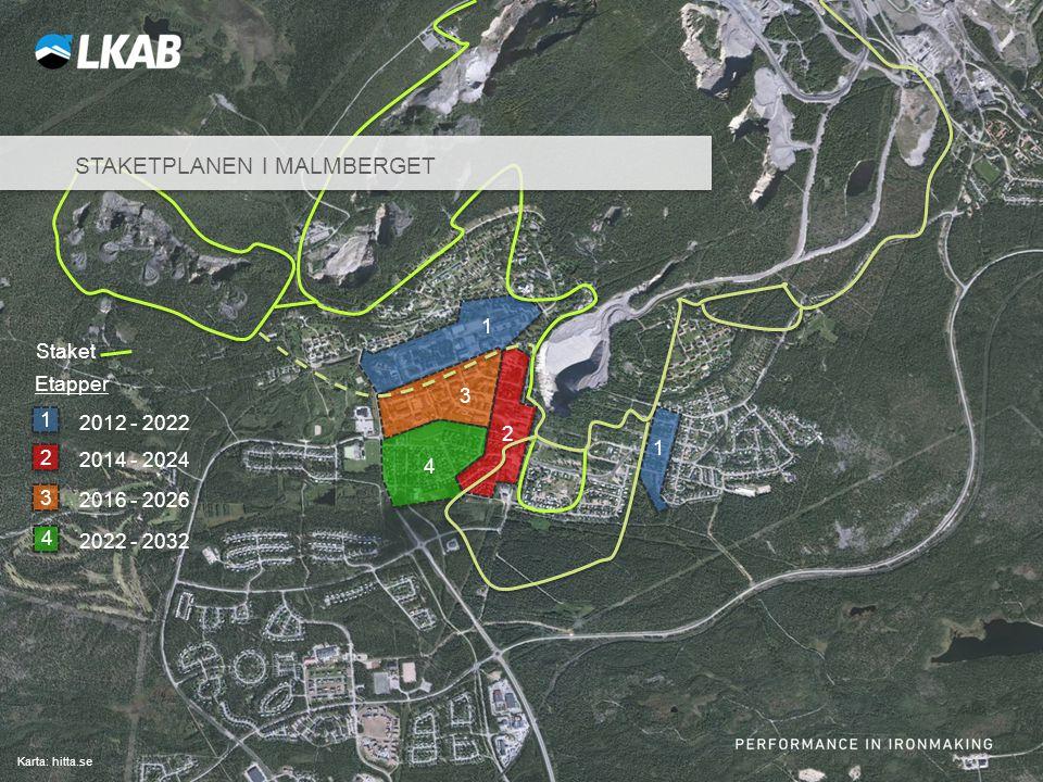 Staketplanen i MAlmberget