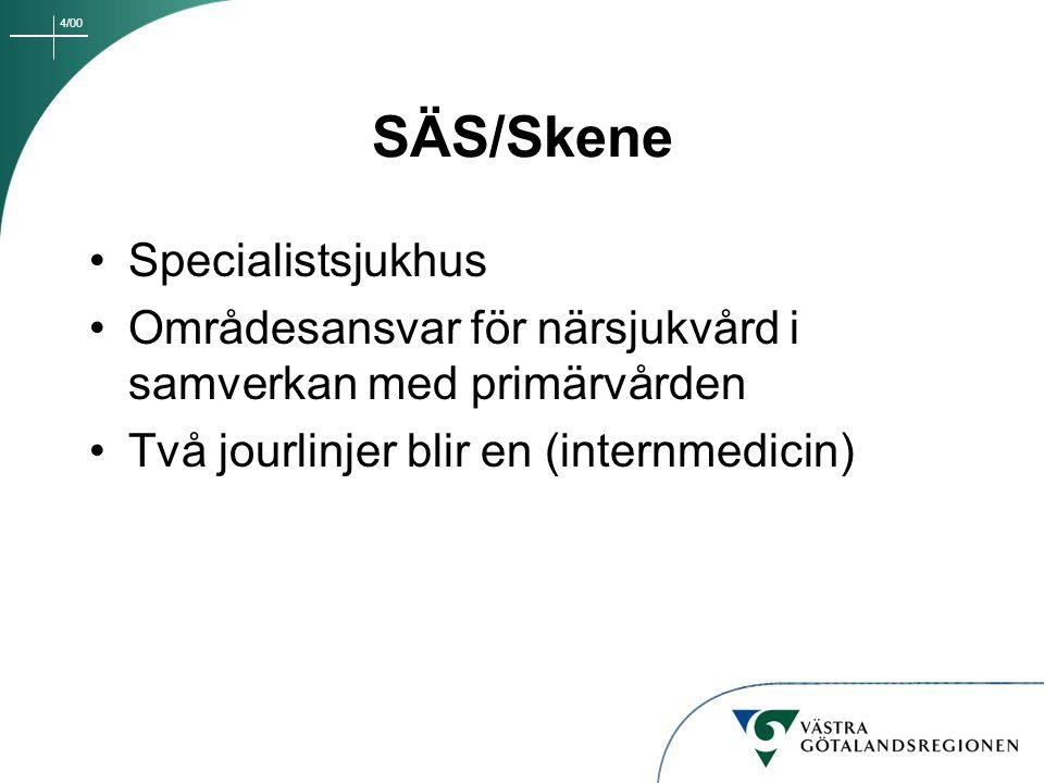 SÄS/Skene Specialistsjukhus