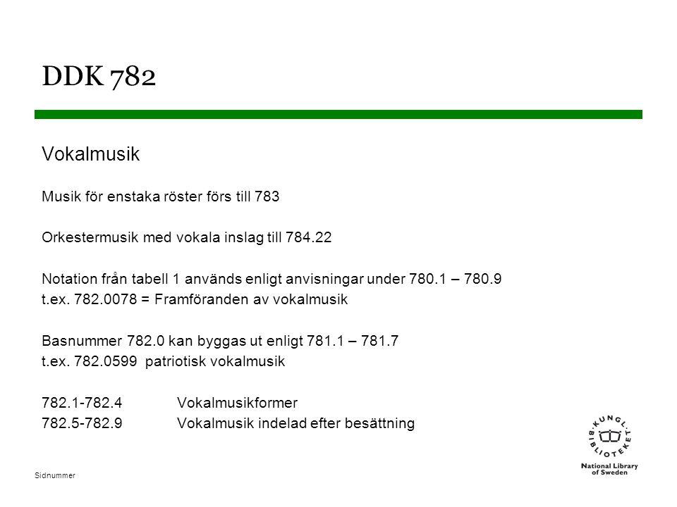 DDK 782