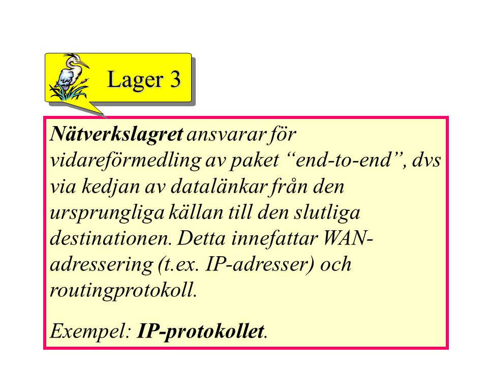 Lager 3