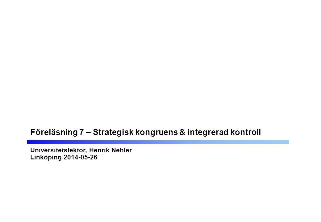 10-11 Frågestund styrning (Henrik & Josefine)
