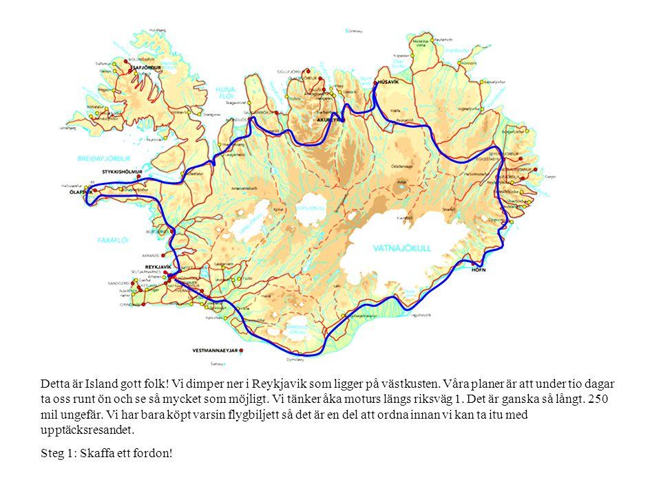 Detta är Island gott folk