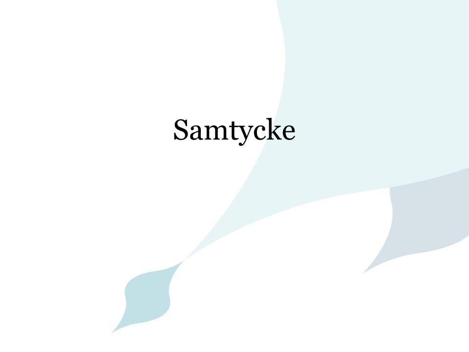 Samtycke