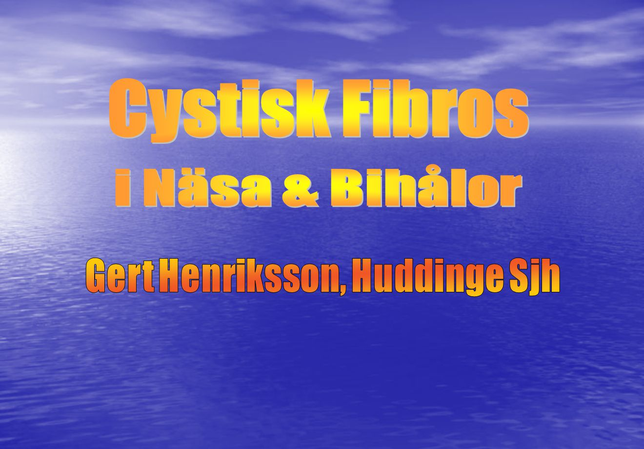 Gert Henriksson, Huddinge Sjh