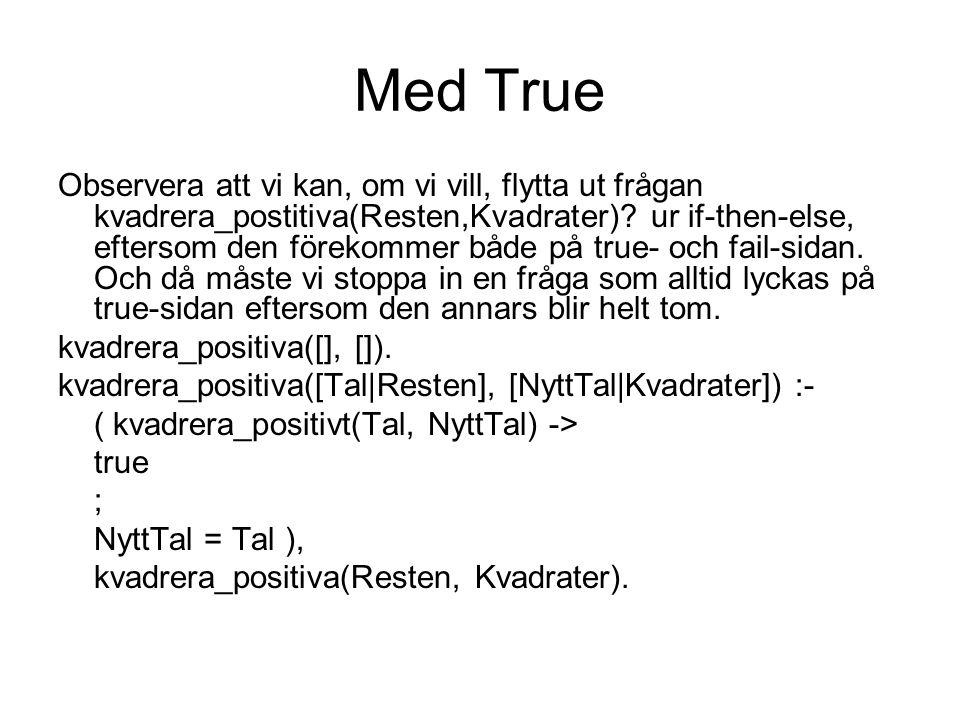 Med True