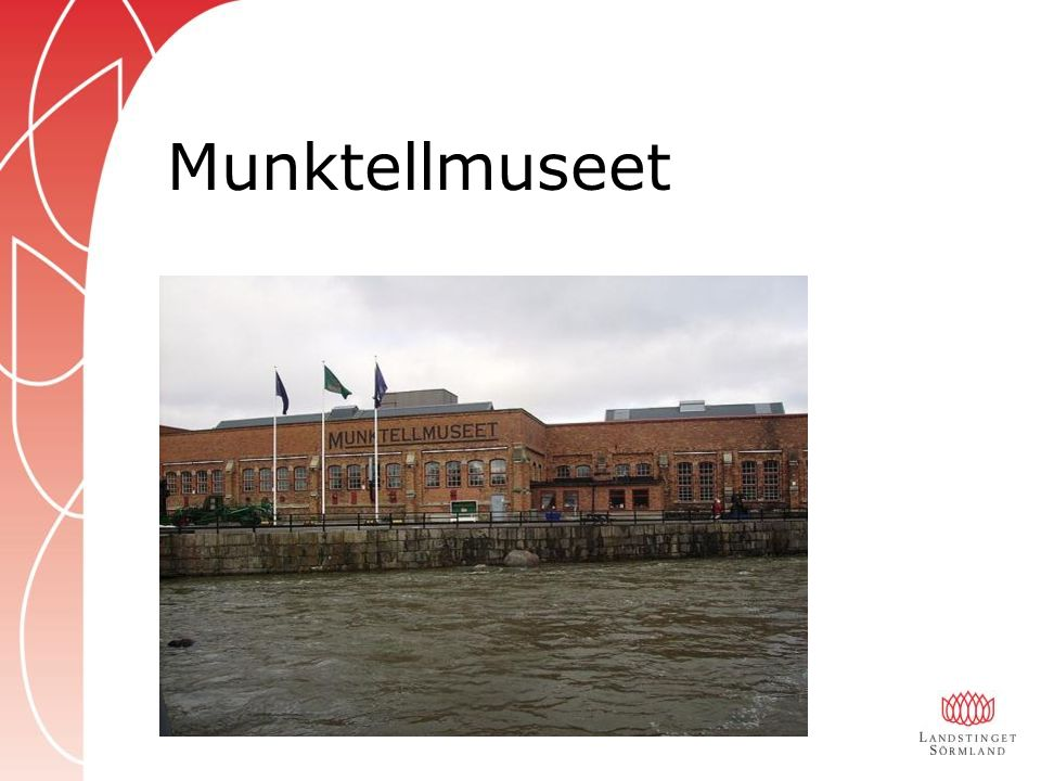 Munktellmuseet
