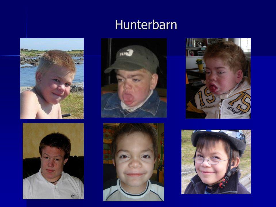 Hunterbarn