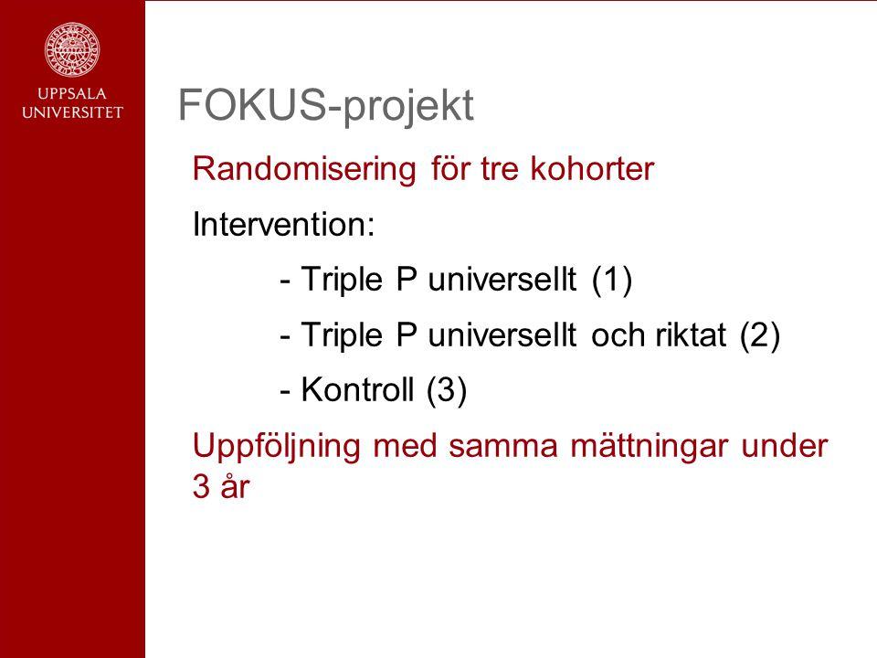 FOKUS-projekt