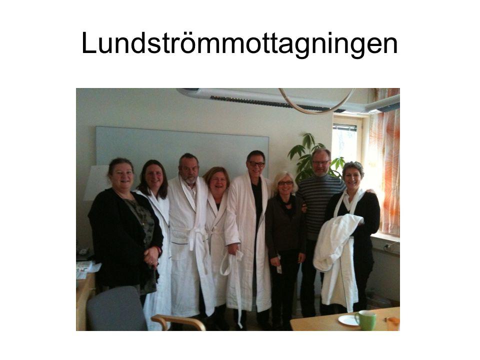 Lundströmmottagningen
